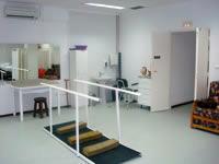 Ginásio Fisioterapia